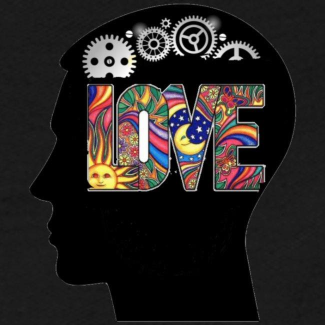 Love in my head