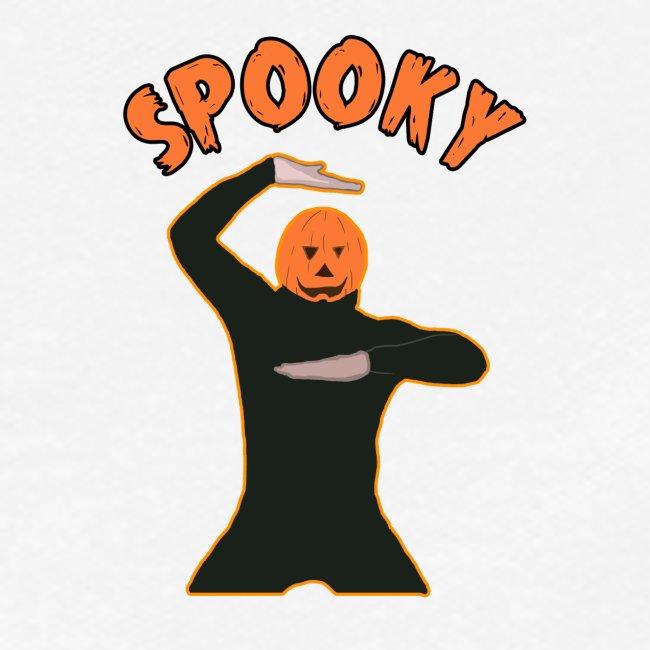 The Spooky Spooktober Pumpkin Dance Meme