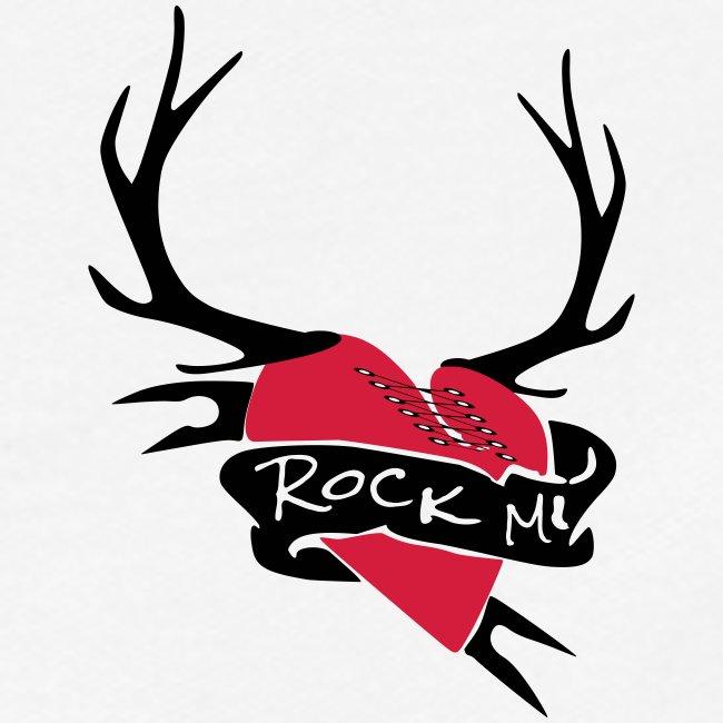 rock mi herz