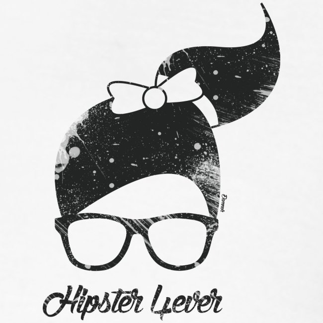 Hipster pour toujours (F)