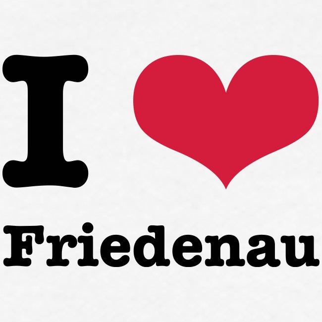 I love Friedenau