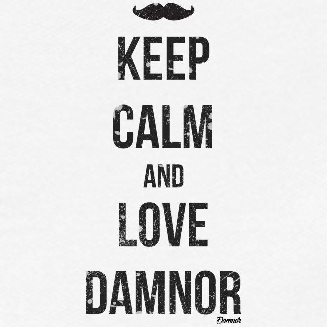 Keep calm and ... (F)