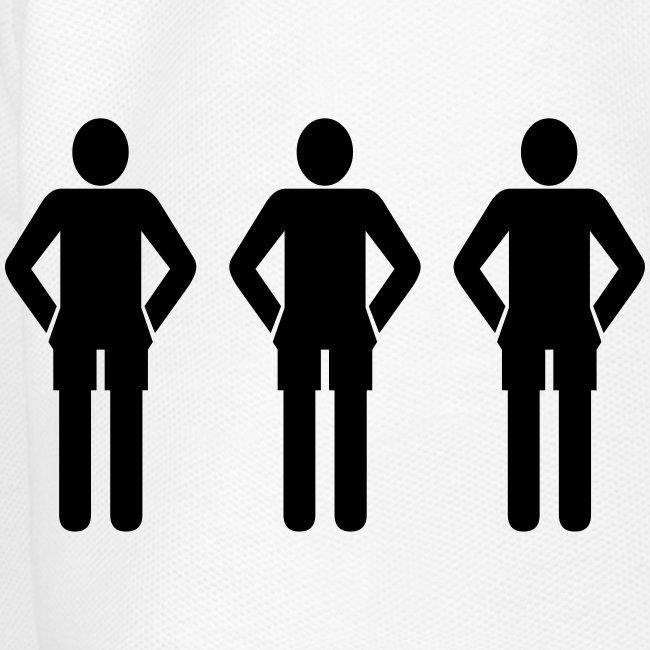 1W4 3L = Ein Waldviertler ist drei Leute