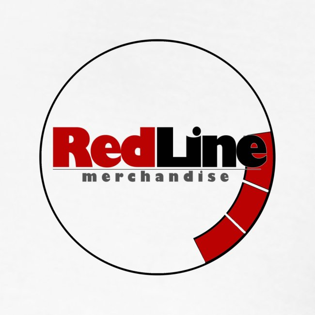 RedLine Logo