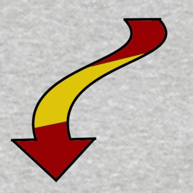 Flecha españa