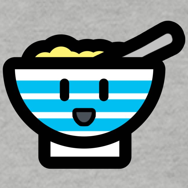 Cute Breakfast Bowl