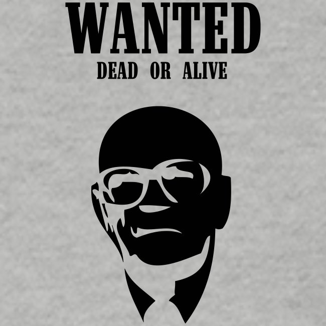 Kekkonen Wanted - Dead or Alive