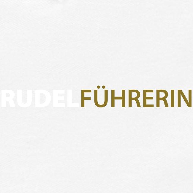 Vorschau: Rudelführerin - Frauen Polo Shirt