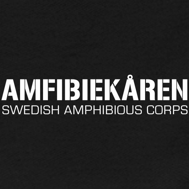 Amfibiekåren -Swedish Amphibious Corps