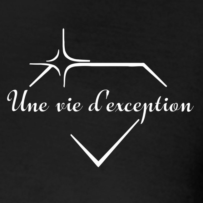 Une vie d'exception
