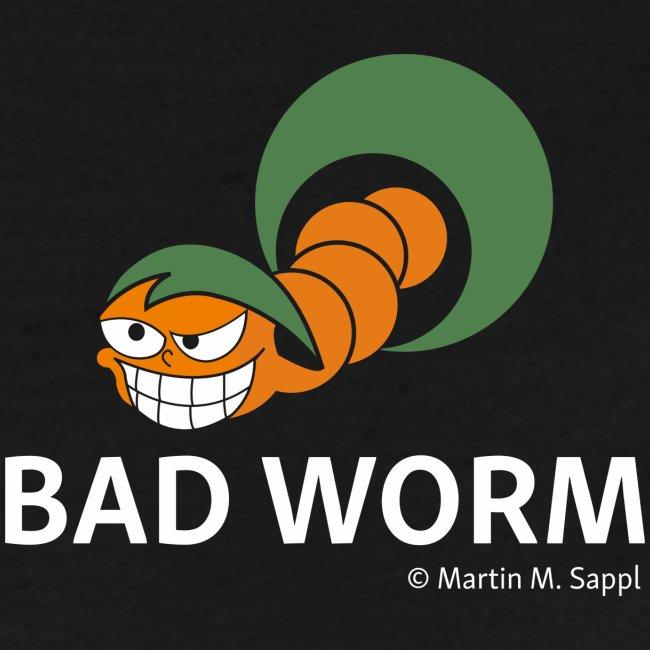 Bad worm