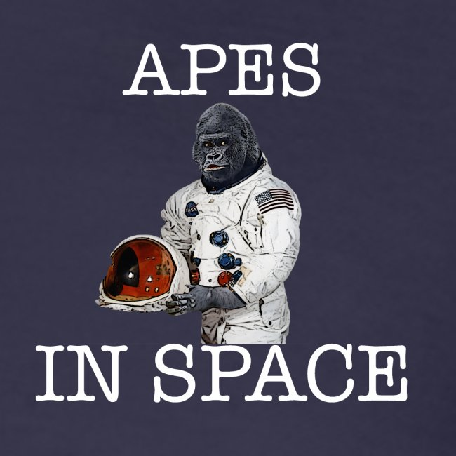 Apes in Space