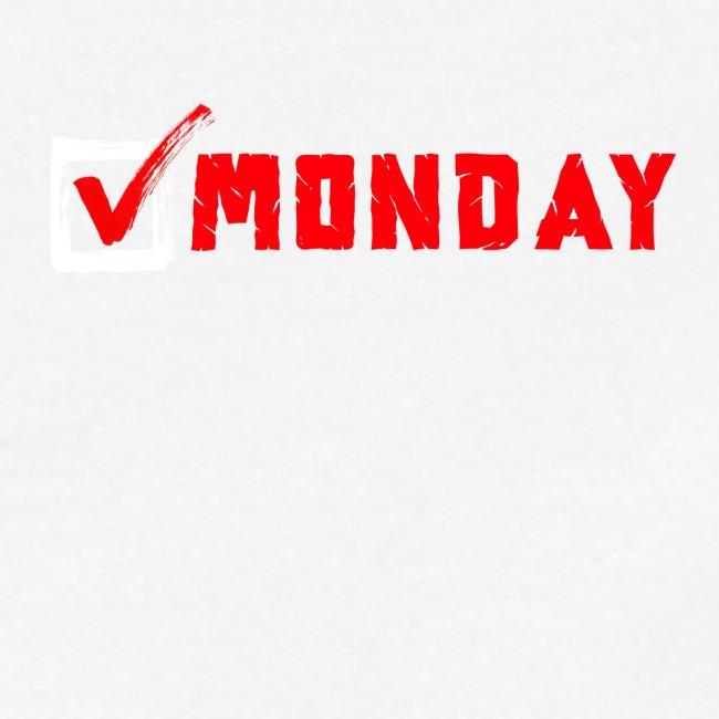Monday at Work