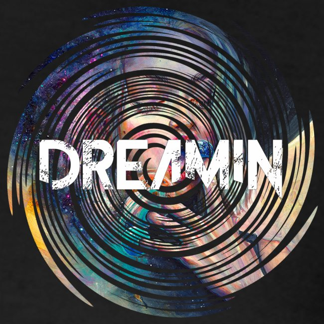 Dreamin Colorfull Print
