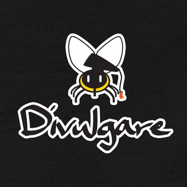 Logo oficial de Divulgare