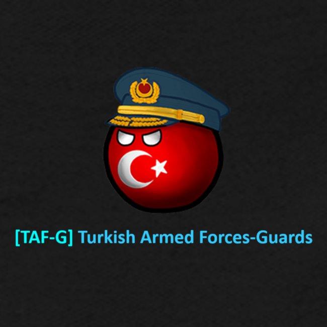 World of tanks - TAF-G clan gear!