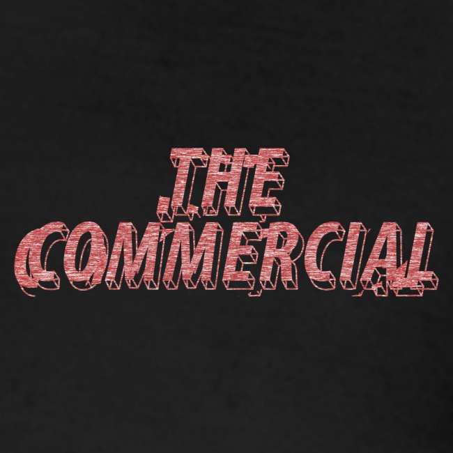 The Commercial #2 (Salmon Long Strokes)