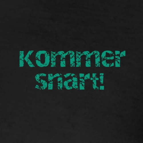 kommersnart - Women's Polo Shirt