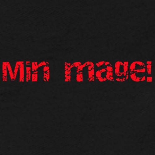 minmage - Pikétröja dam
