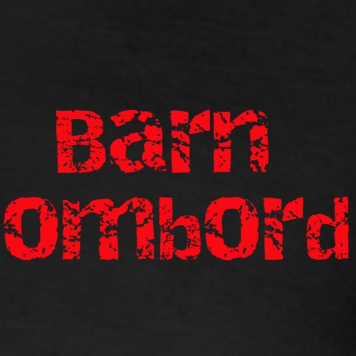 barnombord - Women's Polo Shirt