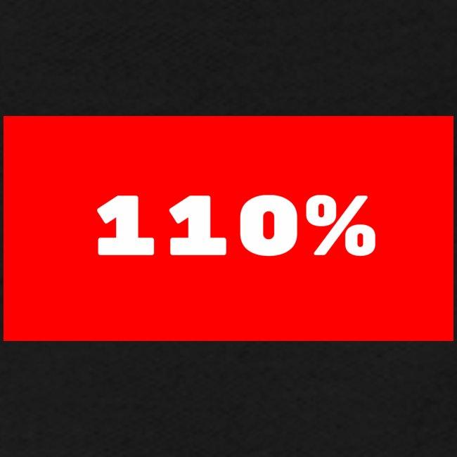 110% Rulez