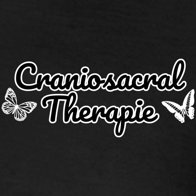 Cranio Sacral Therapie Massage Shirt Geschenk