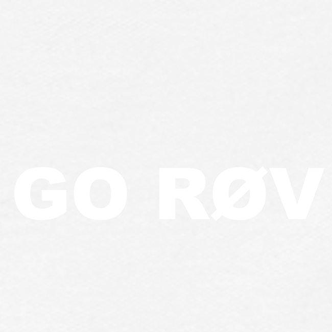 GO RØV