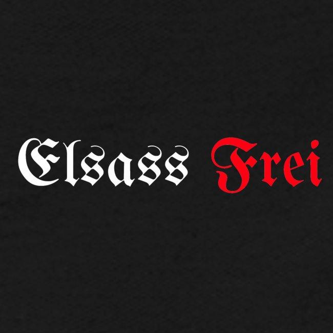 Elsass Frei