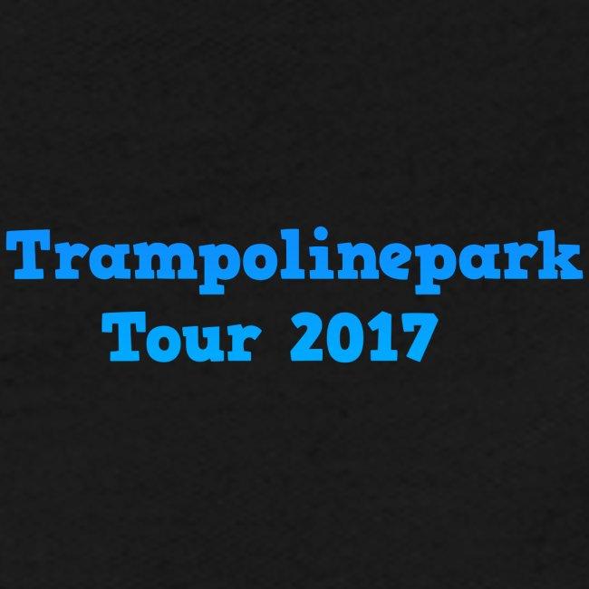 Trampolinepark Tour 2017