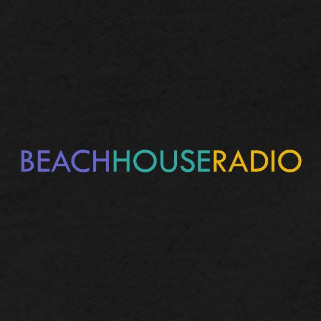 Beach House Radio Logo