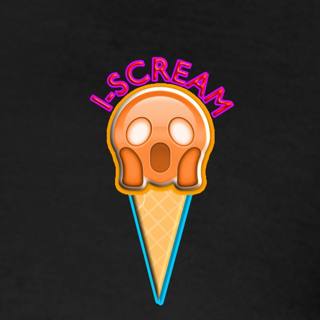 Ice cream makes you scream