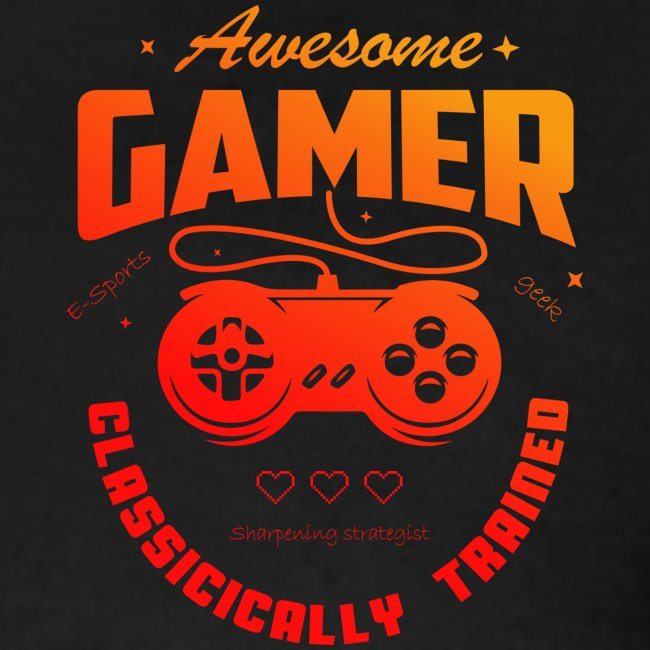 Awesome Gamer
