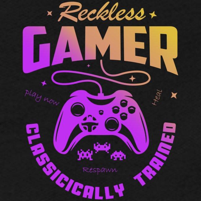 Reckless Gamer