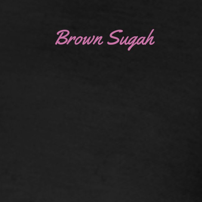 Brown sugah