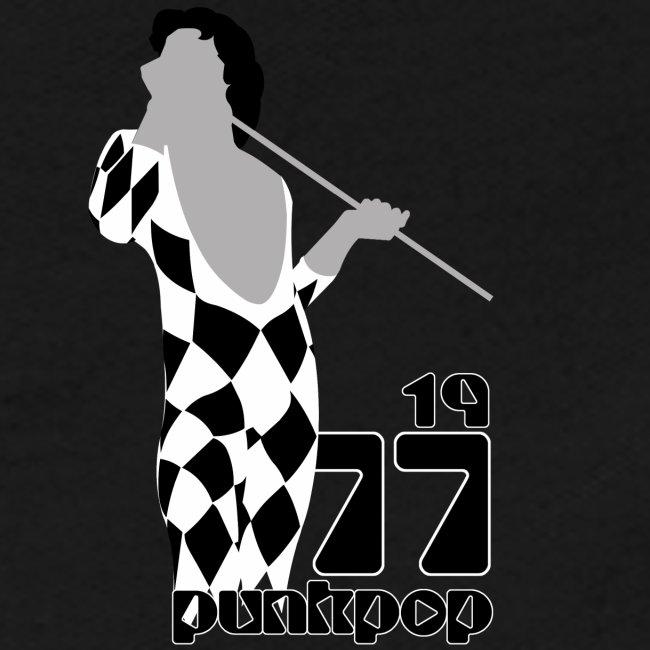 Queen PunkPop 1977