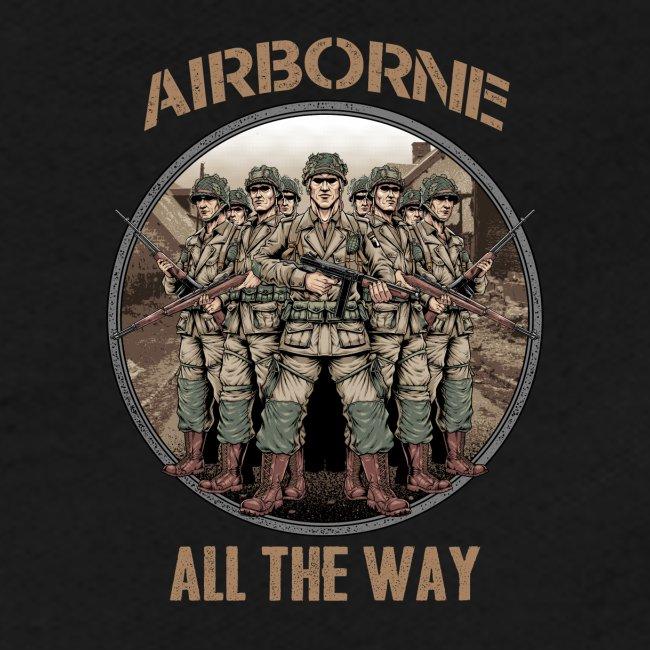 Airborne - Tout le chemin