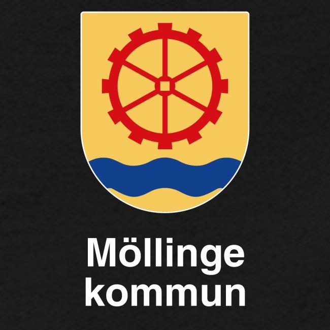 Möllinge kommun vit