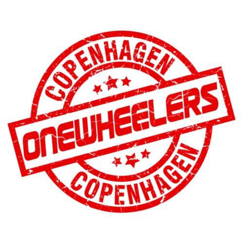 Copenhagen OneWheelers - Poloshirt dame