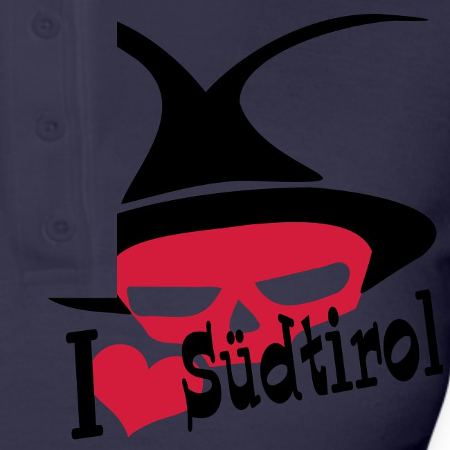 I love Südtirol