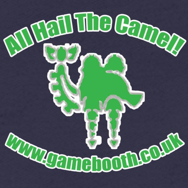 All Hail The Camel!