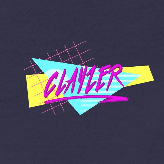 RETRO CLAYZER 80 s CALIFORNIA STYLE