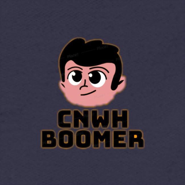 CnWh Boomer Merch