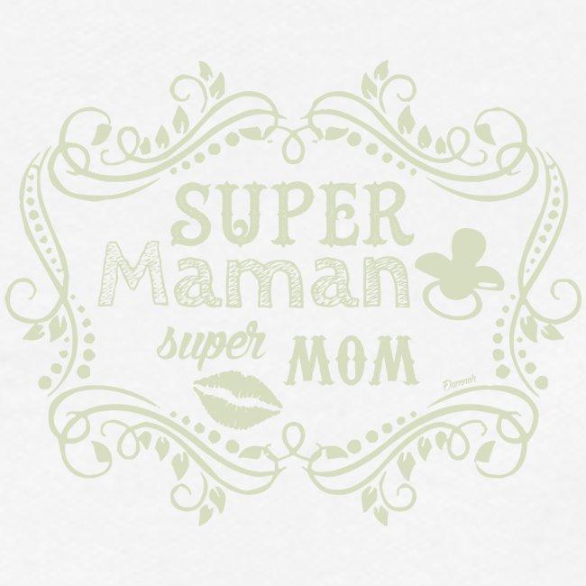 Super Maman (F)