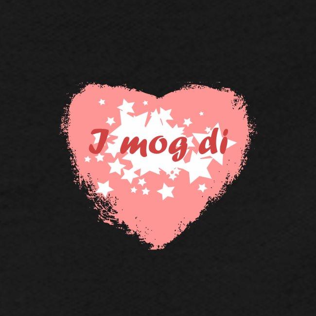 I mog di - Ich mag dich