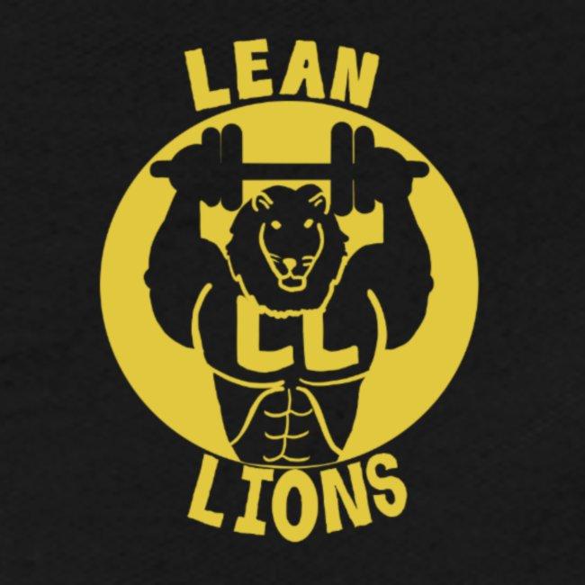 Lean Lions Merch