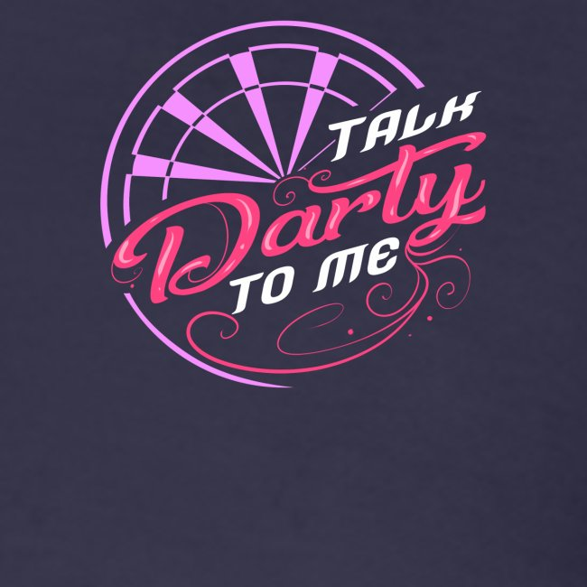 """Talk Darty To Me"" Tee Design gift idea"