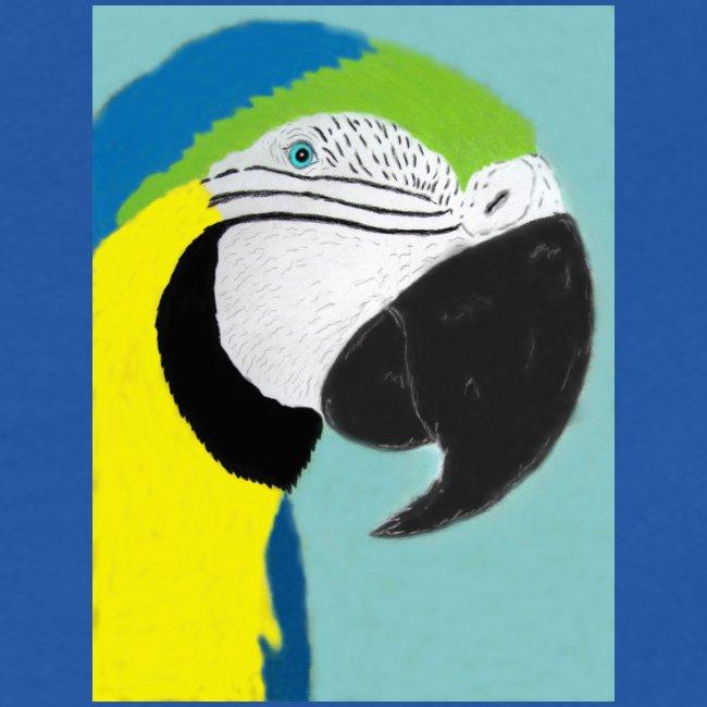 Parrot, new