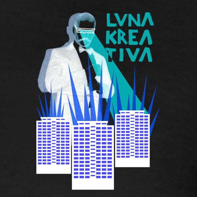 Luna Kreativa - Radiation