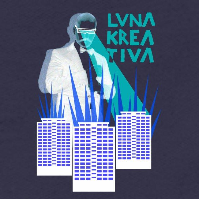 Luna Kreativa - Radiation