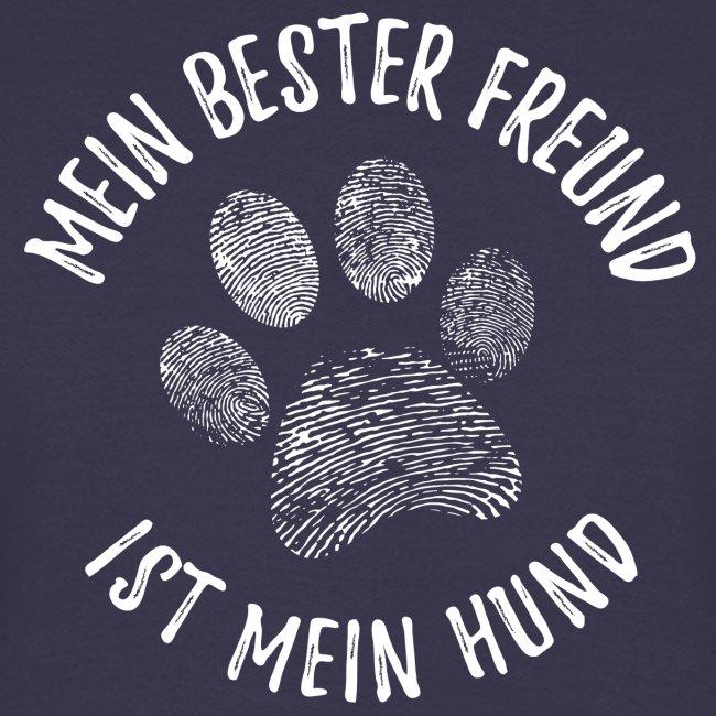 Vorschau: Mein Hund Bester Feund - Frauen Polo Shirt